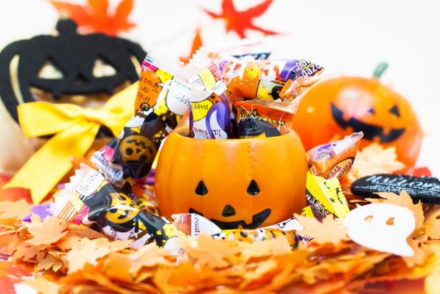 ハロウィン仮装でモンパの入園料が半額に!割引には落とし穴も!